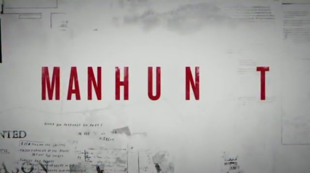 Manhunt: The Search For Bin Laden title screen