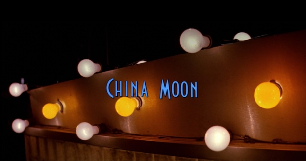 China Moon title screen