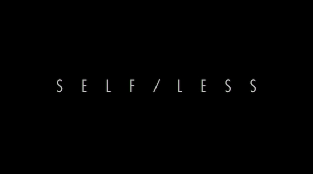 Self/Less title screen