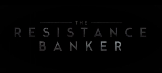 Bankier Van Het Verzet AKA The Resistance Banker title screen