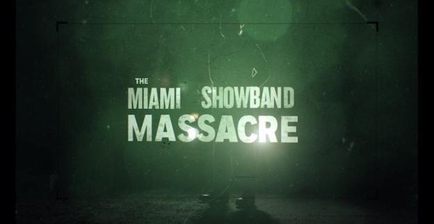 ReMastered: The Miami Showband Massacre title screen
