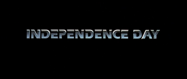 Independence Day title screen