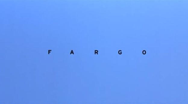 Fargo title screen