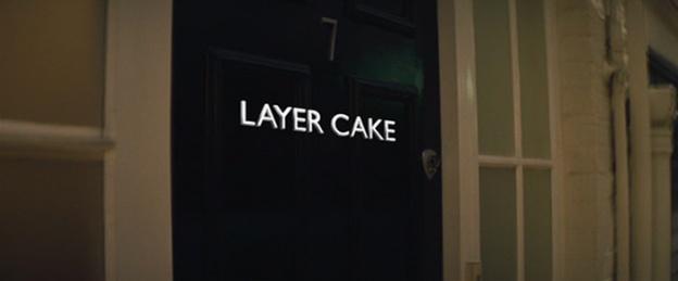 Layer Cake title screen