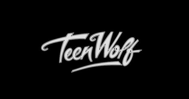 Teen Wolf title screen