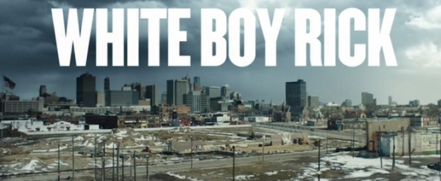 White Boy Rick title screen