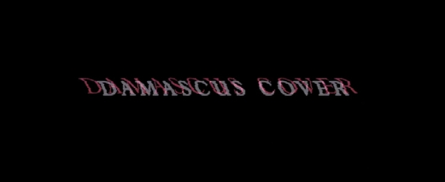 Damascus Cover title screen