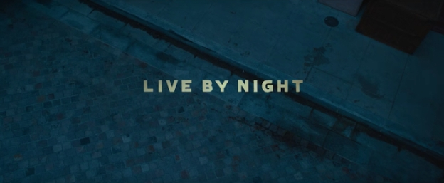 Live By Night title screen