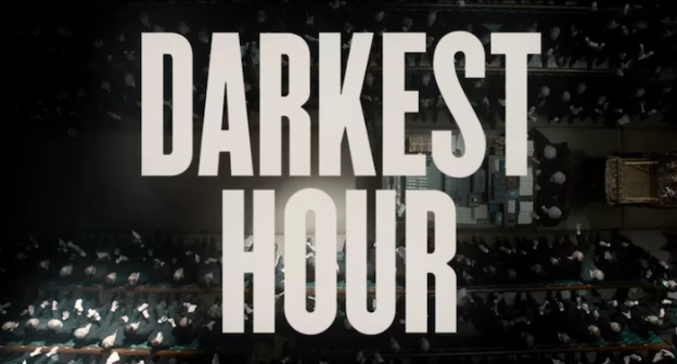 Darkest Hour title screen