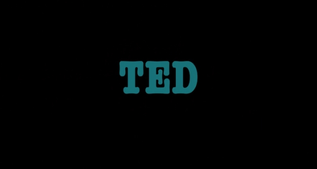 Ted title screen